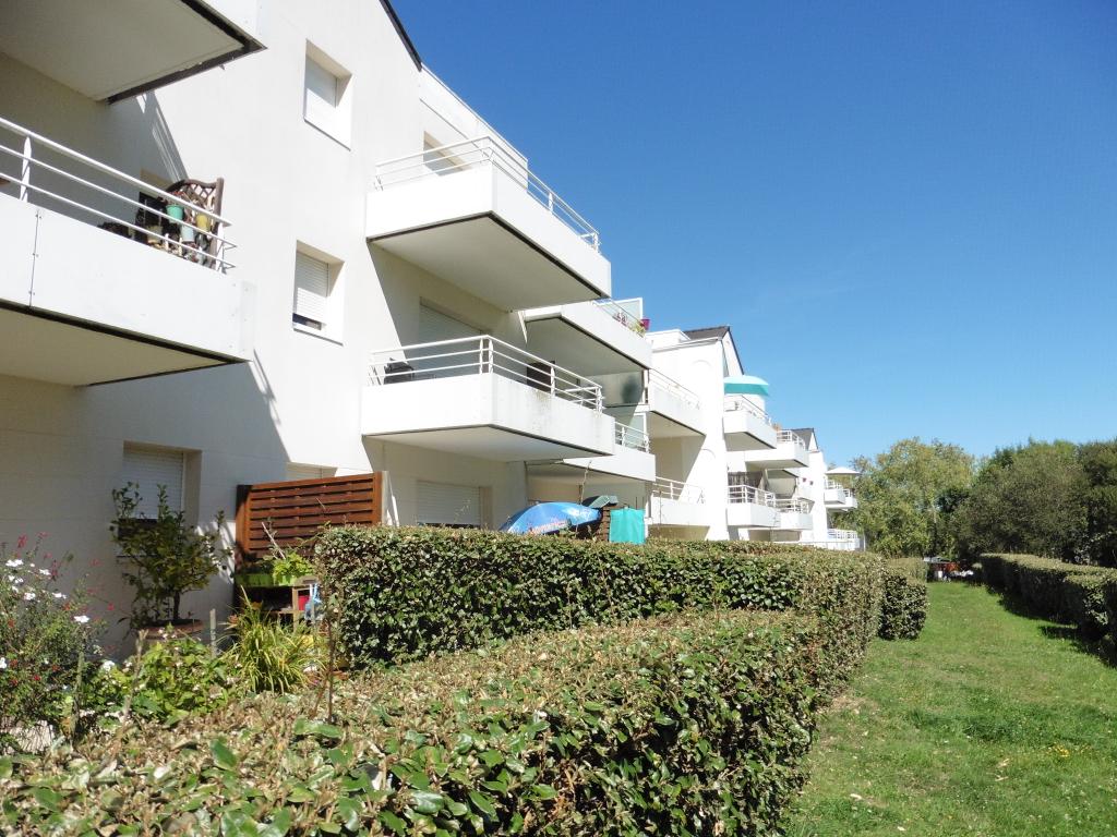 AURAY- Appartement T.3 64.83 m²
