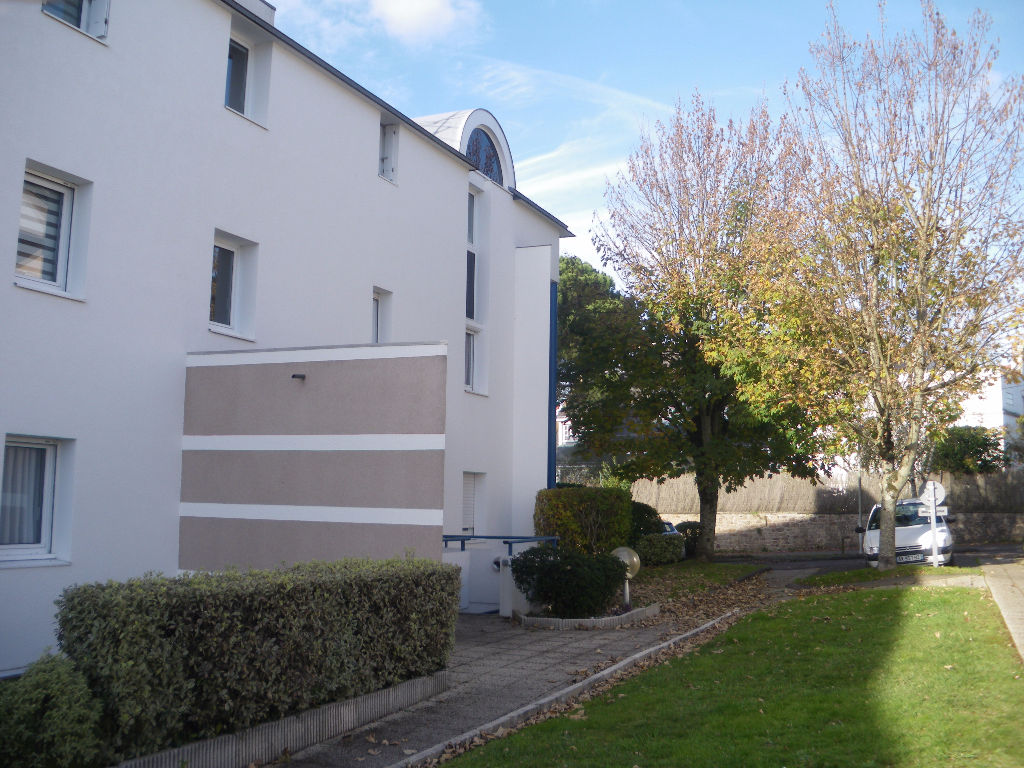 Appartement T2, 44.85 m² - Auray