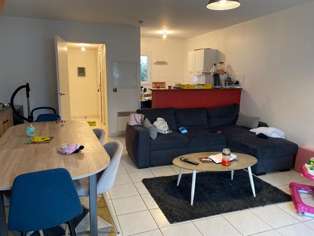 Maison T.3 ERDEVEN - 59,41 m²