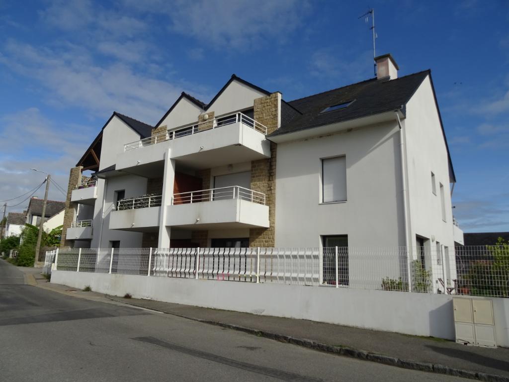 T.3  LE  BONO - 65 m²