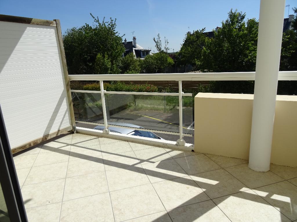 T.3  AURAY CENTRE VILLE - 62,76 m²