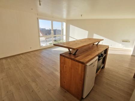 Appartement Carnac 3 pièce(s) 73.47 m2