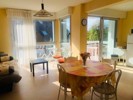 Achat Vente appartement T3 CARNAC PLAGE 56340