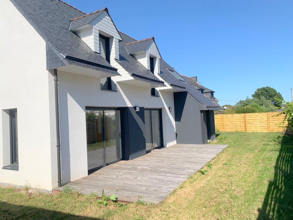 achat vente maison neuve  4 chambres 56340 Carnac ville