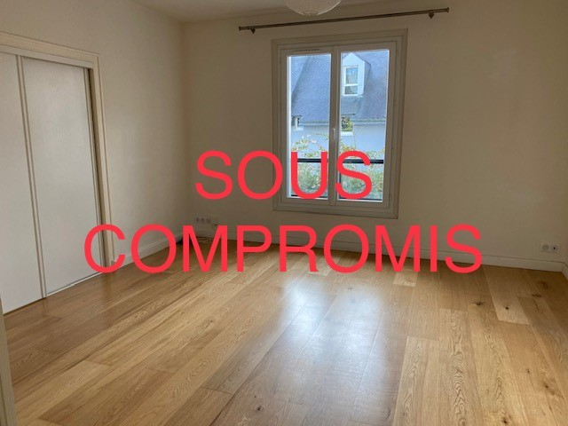 T.3  AURAY PROCHE CENTRE - 57 m²
