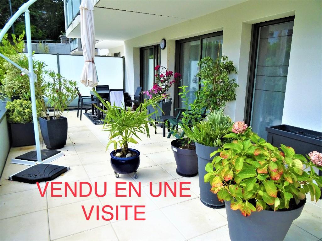 T.3 Centre-ville d'AURAY 74.79 m2