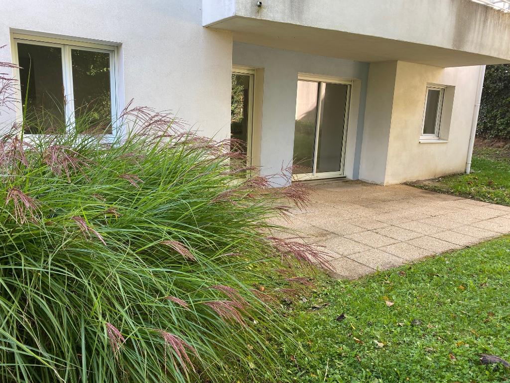 T.3 à VANNES KERLANN - 71 m²
