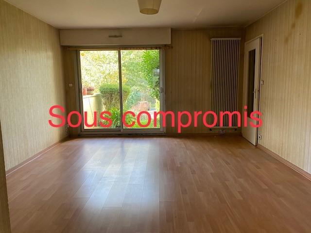 T.3 AURAY - 60.34 m²
