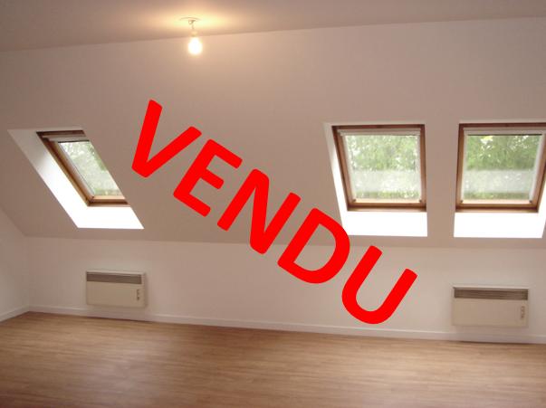 T.2 AURAY CENTRE - 48 m²