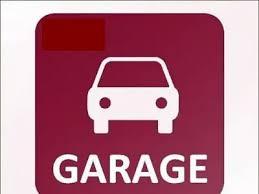 Garage  dans résidence proche Port de Vannes