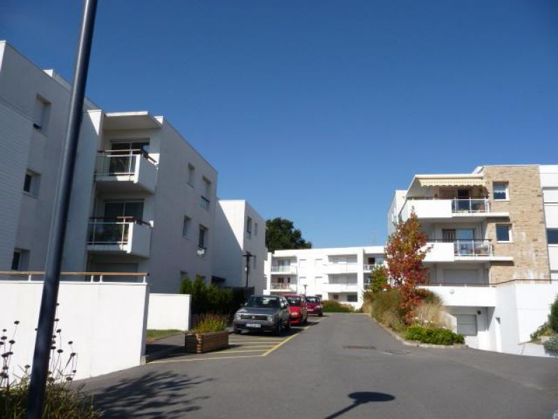 SPECIAL INVESTISSEUR  T.3 AURAY CENTRE - 64 m2