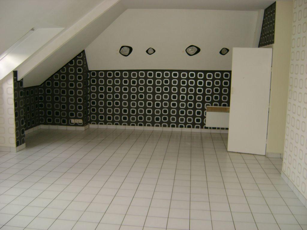 AURAY CENTRE  - 54 m²