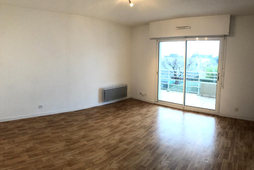 AURAY - T2 36 m² + balc