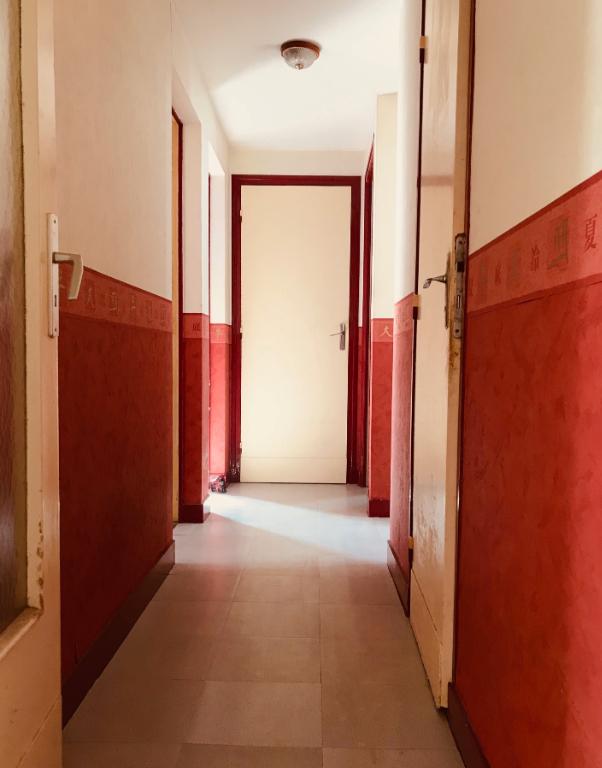 DOURJACQ Appartement Brest 3 pièces 64 m2 - non meublé