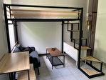 SAINT MARTIN - STUDIO MEUBLE 17M² - 370€ CC