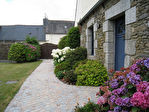 Région Corlay - Maison en pierre avec gîte en parfait état général