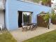 Proche centre, appartement T2 au RDC avec terrasse A VENDRE