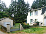 Région Saint Nicolas du Pélem - Maison traditionnelle 2 chambres sur 1952 m² de terrain