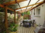 Région Rostrenen - maison traditionnelle - 3 chambres sur 1004 m²