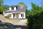 Région Saint Nicolas du Pélem - Maison traditionnelle 3 chambres sur 2880 m² de terrain