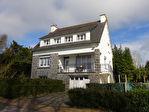 Région Rostrenen - Maison traditionnelle 3 chambres sur 782 m² de terrain - vendu partiellement meublé