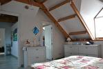 Région Guerlédan - Longère 2 chambres entièrement rénovée avec terrasse