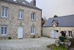 Région Gouarec - Maison traditionnelle 5 chambres avec nombreuses dépendances sur 1105 m² de terrain