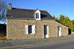 Région Rostrenen - Maison rénovée 1 chambre sur 842 m² de terrain