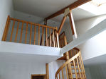 Etables sur Mer Centre, appartement T2  en duplex à vendre