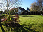 Région Gouarec - Maison traditionnelle 4 chambres sur 1590 m² de terrain
