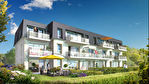 Trégueux, appartement  T2  37.9 m²  à vendre