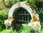 Brehec, proche mer, belle propriété en pierre A VENDRE