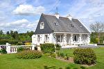Région Rostrenen - Maison traditionnelle 3 chambres sur 3046 m² de terrain