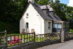 Région Gouarec - Maison traditionnelle 3 chambres sur 1552 m² de terrain