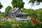 Région Gouarec - Maison traditionnelle 2 chambres + appartement de 60 m² sur 6015 m² de terrain