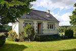 Région Guerlédan - Maison traditionnelle 2 chambres sur 9290 m² de terrain