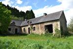 Région Gouarec - Longère à rénover sur 7100 m² de terrain
