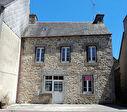 Région Rostrenen - Maison en pierre 4 chambres à rénover sur 575 m² de terrain