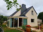 ST-BRIEUC Cesson, maison contemporaine à vendre, proche plage et chemin des douaniers