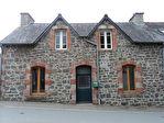 Région Gouarec - Maison traditionnelle 2 chambres sur 216 m² de terrain