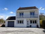 Région Gouarec - Maison traditionnelle 3 chambres sur 1763 m² de terrain - vendu meublé