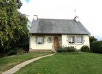 Région Plounévez-Quintin - Maison néo-bretonne 2 chambres avec grenier aménageable sur 1578 m² de terrain