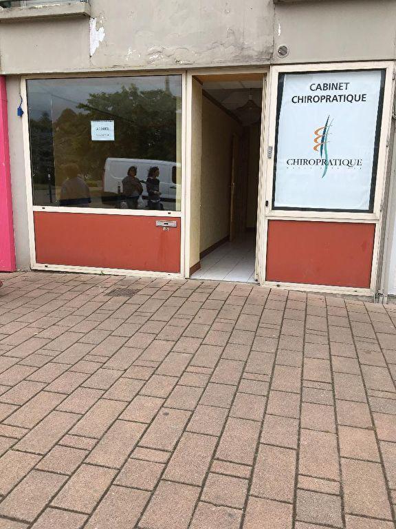 Binic centre, local commercial à louer