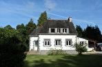 Région Cléguérec - Maison 4 chambres sur 2820 m² de terrain
