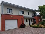 ST-BRIEUC, à 2 pas de la mer, maison contemporaine à vendre