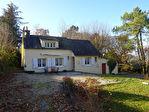 Région Gouarec - Maison rénovée 1 chambre sur 1612 m² de terrain