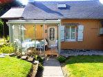 Région Rostrenen - Maison de poupée 1 chambre sur 881 m² de terrain - Vendu meublé