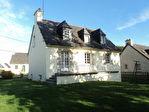 Région Gouarec - Maison néo-bretonne 4 chambres sur 673 m² de terrain