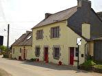 Région Corlay - Maison 3 chambres avec gîte attenant sur 233 m² de terrain