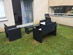 ST-BRIEUC, st-Michel, appartement RDC à vendre